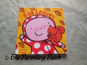 Cover of Fall Leaves