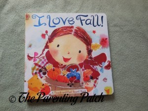 Cover of I Love Fall!