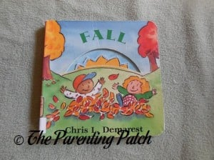 Cover of Fall