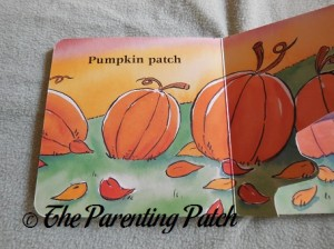 Inside Pages of Fall