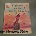'Fletcher and the Falling Leaves' Book Review