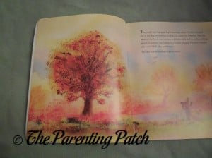 Inside Pages of Fletcher and the Falling Leaves 1