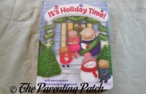 More Board Books for Christmas for Toddlers (Day 7 of 25 Days of Christmas)
