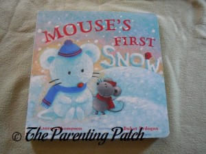 Cover of Mouse's First Snow