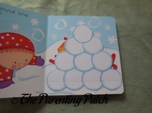Inside Pages of Baby Loves Winter!