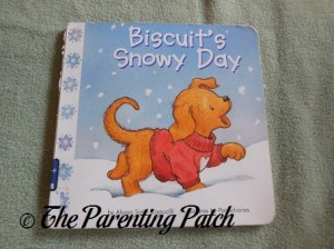 Cover of Biscuit's Snowy Day