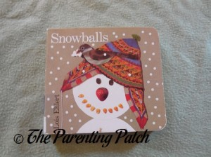 Cover of Snowballs