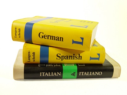 Second Language Guidebooks