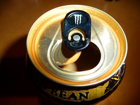Mean Bean Energy Drink