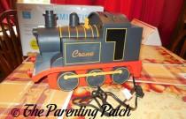 Crane Train Ultrasonic Cool Mist Humidifier Review