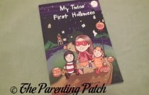 'My Twins' First Halloween' Book Review