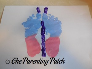 Adding the Purple Fingerprints