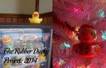 The Rubber Ducky Project: 2014