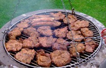Eating Meat and Smoking Have Strongest Links to Cancer Rates
