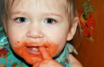 Reasons for Delaying Feeding Babies Solid Foods: The Open Gut