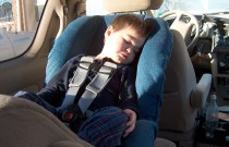 Baby Car Seat Rules for Switching from Rear-Facing to Forward-Facing