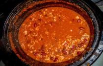 Easy Thanksgiving Dinner Ideas for Leftover Turkey: Turkey Chili Recipe