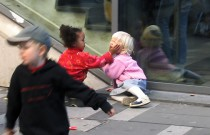 Physical Aggression in Toddlers Result of Genetic Rather Than Environmental Factors