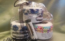 It's the Balm by Organic Sunshine Love Scrubs and Natural Lip Balm Review