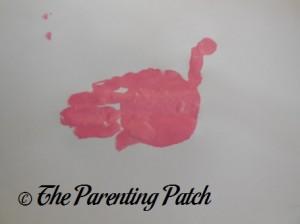 Adding a Pink Fingertip Print Head