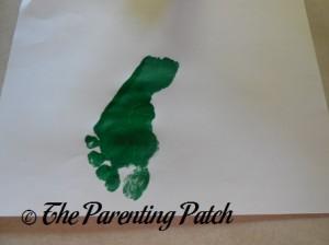 One Green Footprint