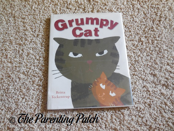 Cover of Grumpy Cat