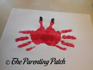 Adding Black Fingerprints to the Red Thumbprints