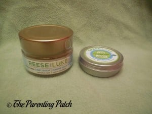 Reese and Luke Baby Balm