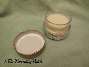 Reese and Luke Original Shea Butter Organic Baby Balm