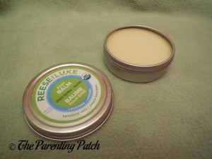 Reese and Luke Lavender Shea Butter Organic Baby Balm