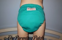 Spicy Tuna Smart Bottoms Smart One 3.0: Daily Diaper