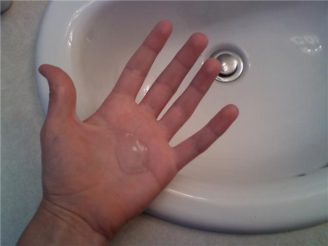 Liquid Antibacterial Hand Soap