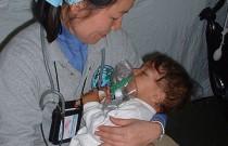 Rare Enterovirus 68 Sickening Children in the Midwest