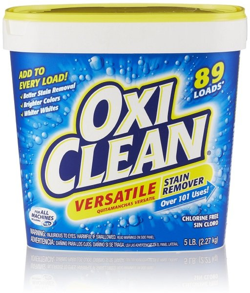 Does Oxygen Bleach Disinfect Cloth Diapers? | Parenting Patch