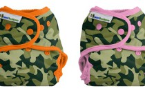 Introducing Open Season and GI Jane: Limited Edition Shells from Best Bottom Diapers