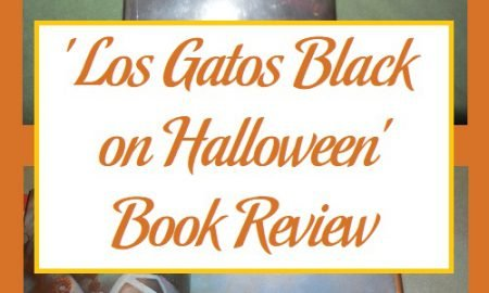 'Los Gatos Black on Halloween' Book Review