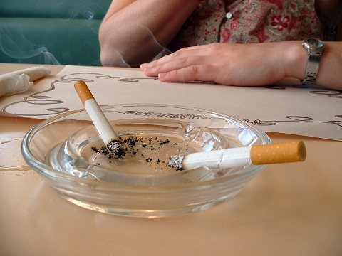 Smoking During Pregnancy and Male Fertility