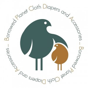 Borrowed Planet Cloth Diapers and Accessories