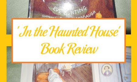 'In the Haunted House' Book Review