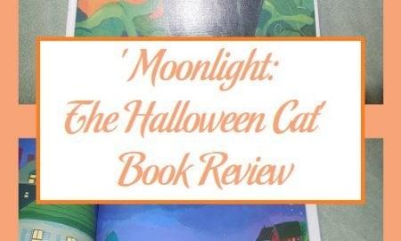 'Moonlight: The Halloween Cat' Book Review