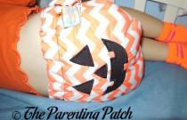 Jack o' Lantern Winning Colors Baby: Daily Diaper