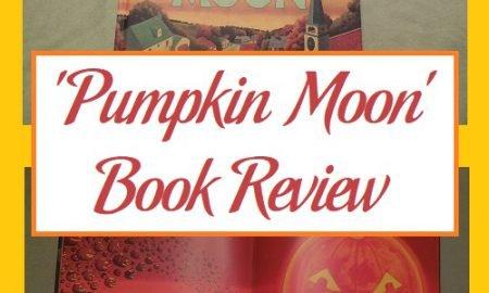 'Pumpkin Moon' Book Review