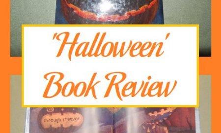 'Halloween' Book Review