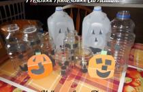 Preschool Homeschool Curriculum: Halloween Lesson Plan