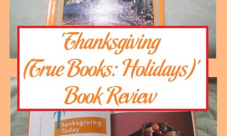 'Thanksgiving (True Books: Holidays)' Book Review