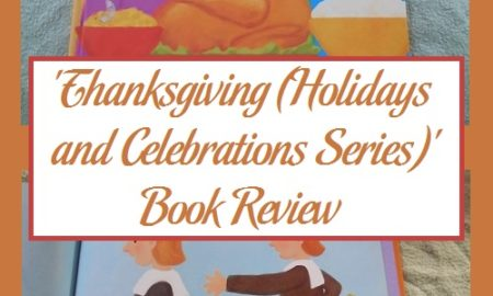 'Thanksgiving (Holidays and Celebrations Series)'