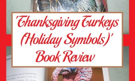'Thanksgiving Turkeys (Holiday Symbols)' Book Review