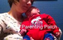 Four Weeks Postpartum