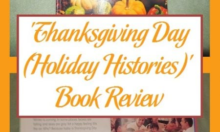 'Thanksgiving Day (Holiday Histories)' Book Review
