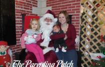 Five Weeks Postpartum